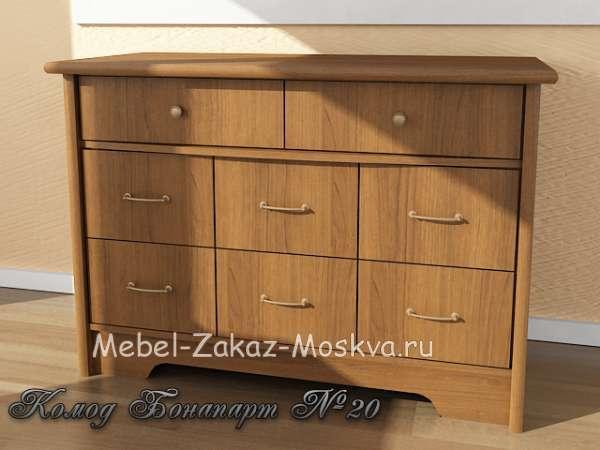 Комод Бонапард-20
