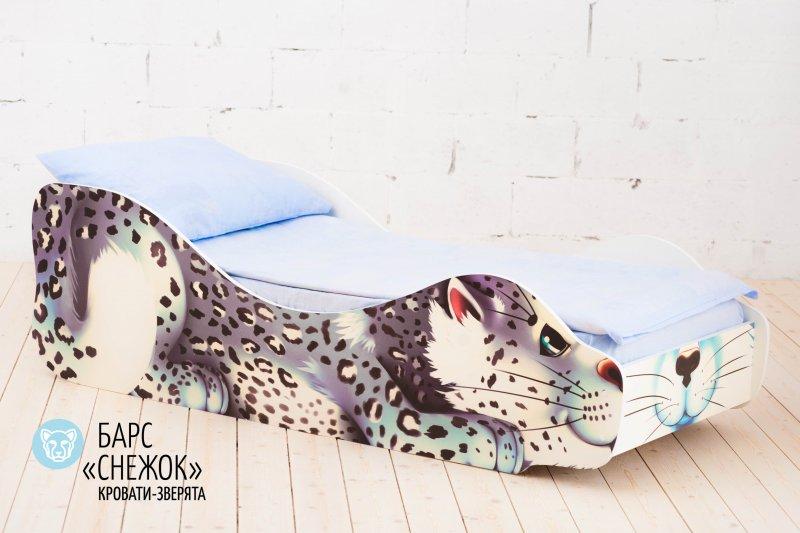 Кровать Барс Снежок