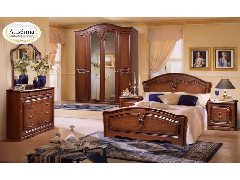 Спальня Джессика 2