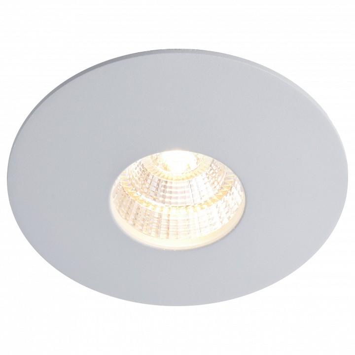 Встраиваемый светильник Arte Lamp 5438 A5438PL-1GY