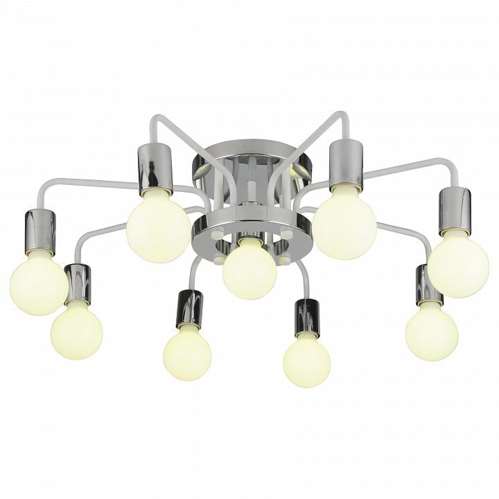 Потолочная люстра Arte Lamp 6001 A6001PL-9WH