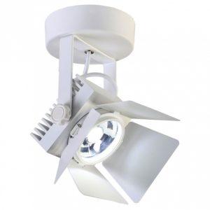 Настенно-потолочные прожекторы